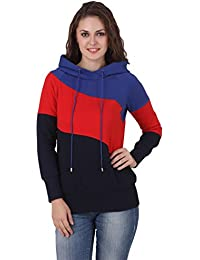 TEXCO WINTER COTTON POLYSTER FLEECE HOODED THREE COLORS JACKET