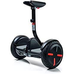 Ninebot By Segway MiniPRO -Transporte Personal con auto equilibrio, color negro