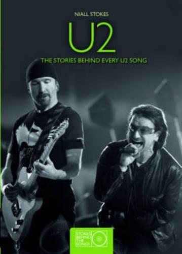 U2 STBS (Stories Behind the Songs)