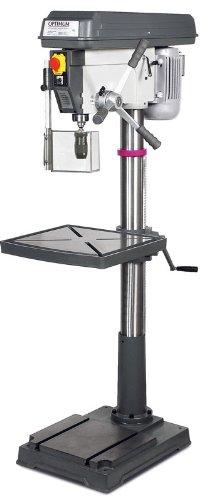 Preisvergleich Produktbild Optimum Tisch- und Säulenbohrmaschine OPTI B 33 PRO