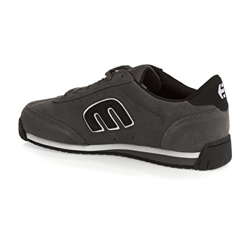 Etnies Lo-Cut Ii Ls, Chaussures de Gymnastique Mixte Adulte Blu  (Grey/Black/White)