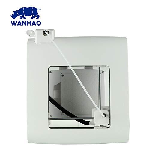 Wanhao Duplicator 10 D10 3D Drucker PLA 116 * 116 * 125 mm - 3