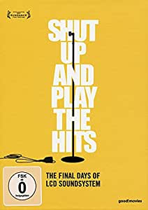 Shut Up And Play the Hits (OmU) [3 DVDs]