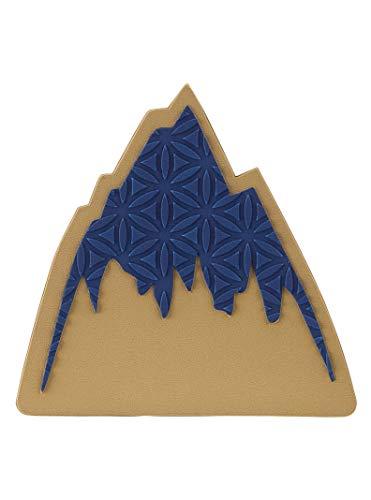 Burton Foam Mat Mountain Logo Stomppad 2019