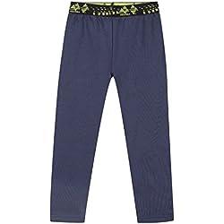 Absorba Underwear Underpants Bas de Pyjama, Bleu (Dark Blue 48), 2 Ans (Taille Fabricant: 2A) Garçon