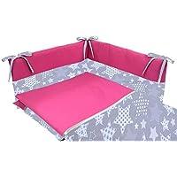 ciel de lit fille parures de lits linge de. Black Bedroom Furniture Sets. Home Design Ideas