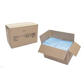 Fleming Medical VL17/1 Vlesi Underpad, 60cm x 90cm, White, Pack of 100 10