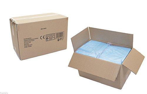 Fleming Medical VL17/1 Vlesi Underpad, 60cm x 90cm, White, Pack of 100 1