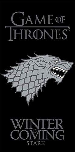 BERONAGE Game of Thrones - Toalla baño