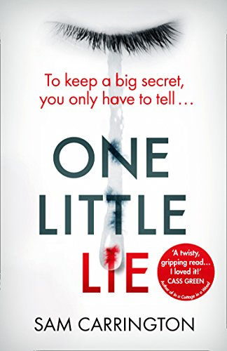 One Little Lie by