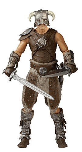 Funko 021014 The Elder Scrolls: Skyrim Dovahkiin The Legacy Collection Action Figure, 15 cm