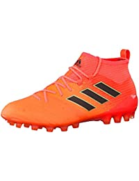 quality design 81083 ace1c adidas Ace 17.1 AG, Botas de fútbol para Hombre, Naranja (Narsol Negbas
