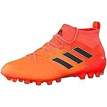 quality design 516e7 1c69a adidas Ace 17.1 AG, Botas de fútbol para Hombre, Naranja (Narsol Negbas