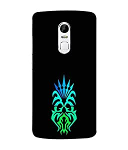 PrintVisa Designer Back Case Cover for Lenovo Vibe X3 (Artisitic Hobby)