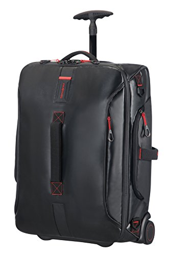 Samsonite black, 2.2 Liter
