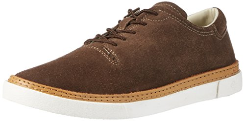 Marc O'Polo 70123803401300 Lace Up Shoe, Derby homme Marron