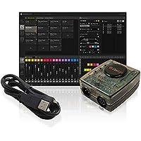 Daslight DVC4 GOLD 1024 DMX-Kanäle inkl. Software - Controller Steuerung DJ Club