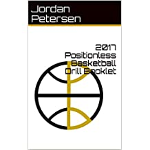 2017 Positionless Basketball Drill Booklet (English Edition)