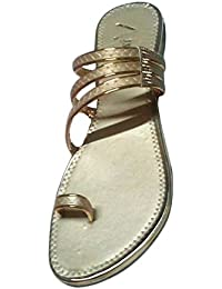 Generic Women's Seliver Synthetic Leather Sandal -7