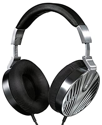 Ultrasone Edition 12 Open Back Over-Ear Headphones with S-Logic PLUS
