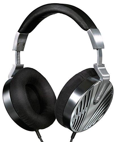Ultrasone Edition 12 Kopfhörer schwarz