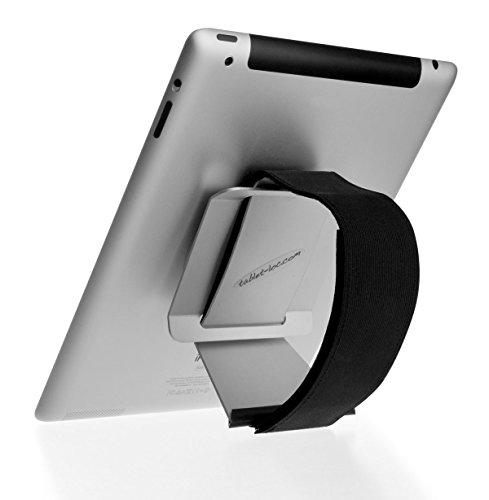 Pilot-halterung (tablet-loc Pilot - clevere Halterung zur Nutzung von Tablets/iPads im Flugzeug-Cockpit)