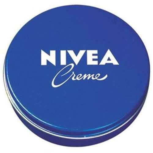 Nivea Creme 400 ML (13.53 fl oz) Pack of 2 by Nivea