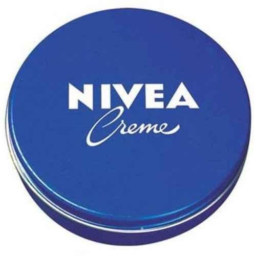 Nivea Creme 400 ML (13.53 fl oz) Pack of 2 by Nivea