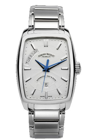 Armand Nicolet - Mens Watch - 9630A-AG-M9630