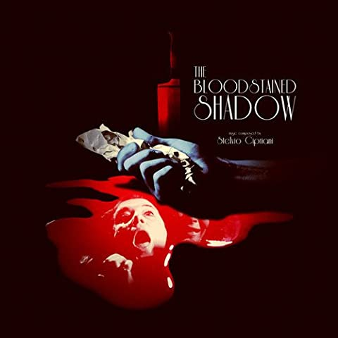 Bloodstained Shadow [Import USA]
