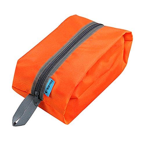 sanwood-portable-waterproof-travel-pouch-bag-zipper-toiletry-storage-orange