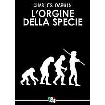 L'origine della specie (Italian Edition)