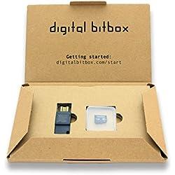 Digital Bitbox Dbb1707Crypto-monnaie matériel Portefeuille