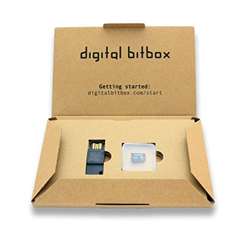 Digital Bitbox dbb1707 kryptowährung Hardware Wallet