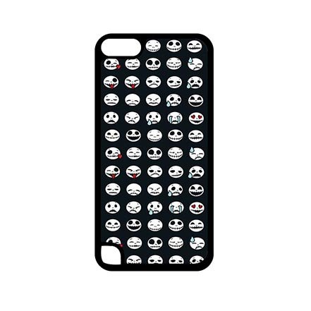 Halloween Best Durable Protector Hülle for iPod Touch 5 Generation 5th, Customised ipod 5 Hard Shell Hülle Schutzhülle Case For Women (Beste Halloween-brauch)