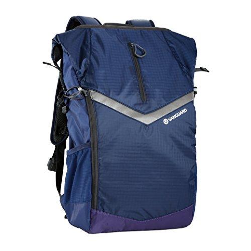 Vanguard Reno 45 Rucksack für SLR-Kameras blau
