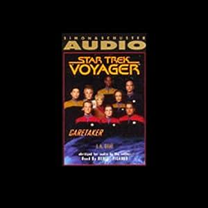 Star Trek, Voyager: Caretaker Adapted (Audio Download): Amazon co uk