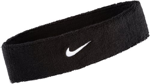 Nike Herren 9381/3 Swoosh Headbands Stirnband