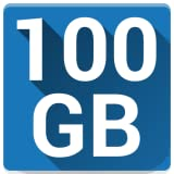 100 GB Free Cloud Drive - Degoo