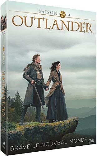 Outlander - Saison 4