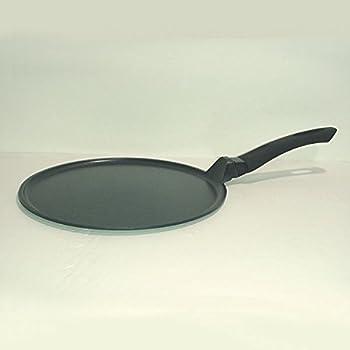 SITRAM - Crépiere fonte d'alu Tous Feux 30 cm Noire*