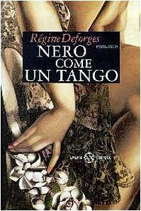Nero come un tango - Amazon Libri