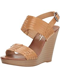 Jessica Simpson Women s Jayleesa Wedge Sandal