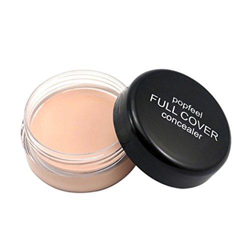Toamen Popfeel Corrector De Maquillaje Facial Corrector