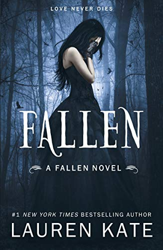 Fallen: Book 1 of the Fallen