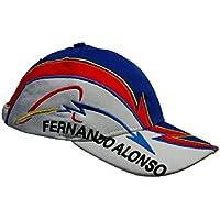 Renault Gorra para niños F1 Team Fernando Alonso
