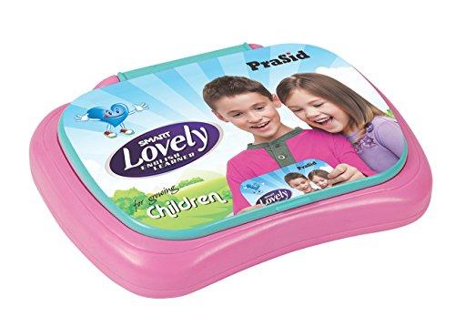 PraSid Smart Lovely English Learner Kids Laptop