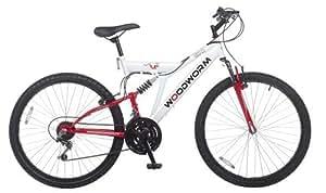 Vélo VTT Woodworm GXI PRO 26 Pouces
