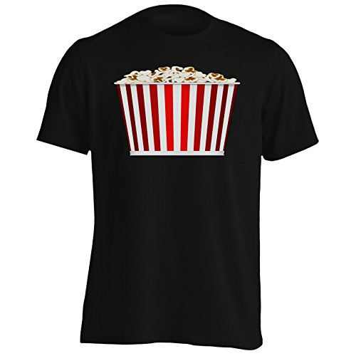 rund Herren T-Shirt p112m (Kino Drucken)