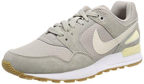 Nike Damen W Air Pegasus '89 Sneaker, Grau (Pavé/Mousseline/Brunclair), 39 EU (Nike Frauen-fußball-schuhe)